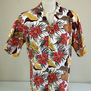 Trader Bay Men's Short Sleeve Shirt #117